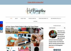 h2obungalow.com