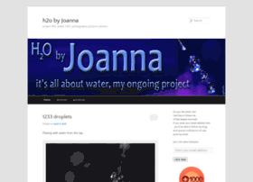 h2obyjoanna.wordpress.com