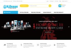 h2oceanshop.com