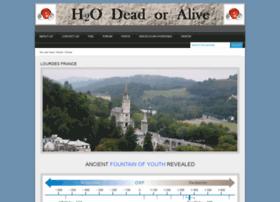 h2odeadoralive.com