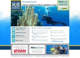 h2oinsurance.com
