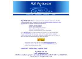 h2oparts.com