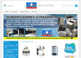 h2otek.com.mx