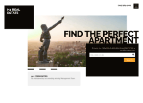 h2realestate.prospectportal.com