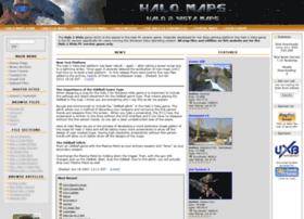 h2v.halomaps.org