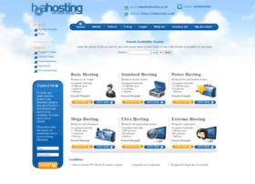 h4ahosting.com