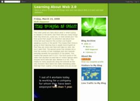 h4carissaweb20.blogspot.com