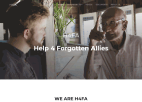 h4fa.org.uk