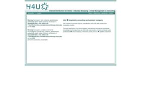 h4u.com
