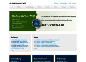 haage-partner.de
