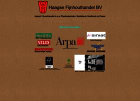 haagse-fijnhouthandel.nl