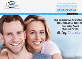 haakedental.com