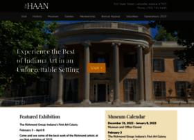 haanmuseum.org