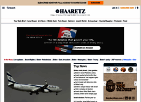 haaretz.com