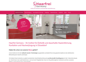 haarfrei-germany.de