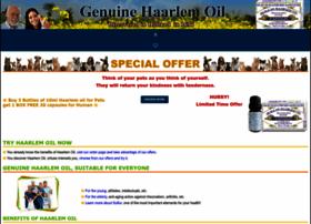 haarlem-oil.com