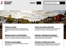 haarlem.nl