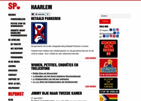haarlem.sp.nl
