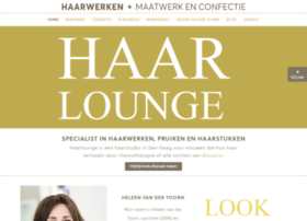 haarlounge.nl