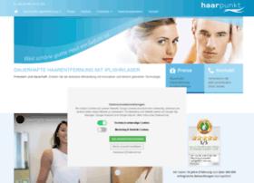 haarpunkt-online.de