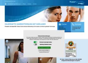 haarpunkt.com