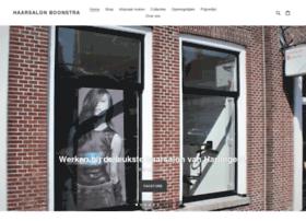 haarsalonboonstra.nl