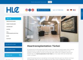 haartransplantation-zentrum.com