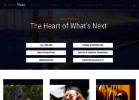 Haas.berkeley.edu