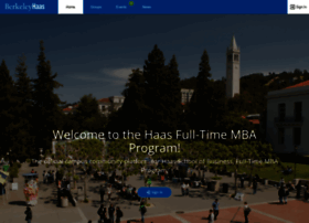 haas.campusgroups.com
