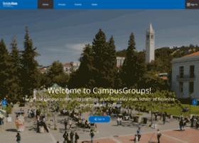 haasug.campusgroups.com