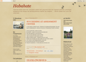 habahate.blogspot.com