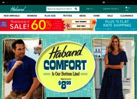 haband.com