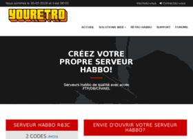 habbiworld.fr