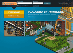 habbodreams cree ton avatar rachael edwards