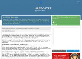 habboster.be