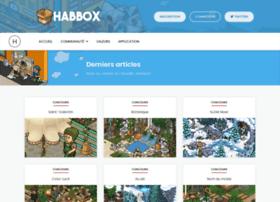 habbox.fr