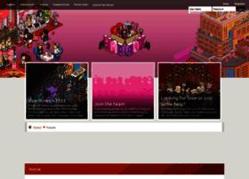 habboxforum.com