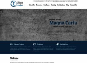 habeas-corpus.org.uk