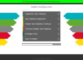 haber-turkiye.com
