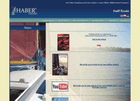 haber-yachts.com