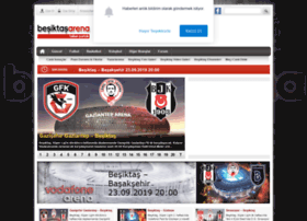 haber.besiktasarena.com