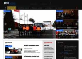 haber.dpu.edu.tr
