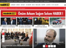 haber007.com