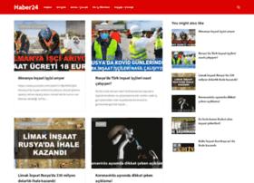 haber24saat.net