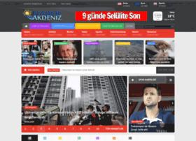 haberakdeniz.net