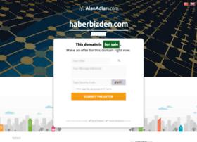 haberbizden.com