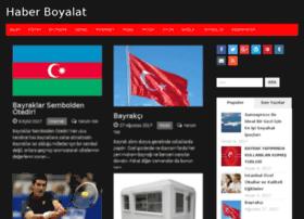 haberboyabat.com