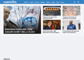 haberciniz.biz