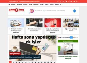 haberedavet.com
