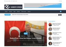 haberevreni.net